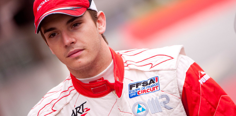 Bianchi lands first pole of new season in Barcelona