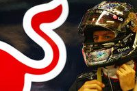 Red Bull take early lead in practice at Suzuka