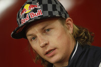 Raikkonen to keep rallying with own team in 2011