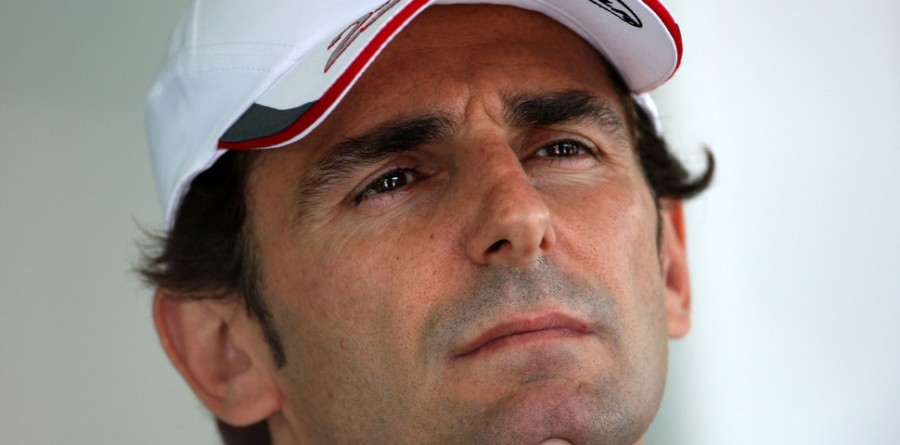 McLaren denies De la Rosa return to the team