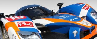 ALMS Team ORECA-Matmut: New season, new colours!