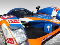 Team ORECA-Matmut: New season, new colours!