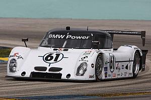 Burt Frisselle race report
