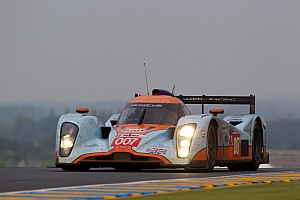 Le Mans Mucke announces 2011 plans