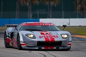 Robertson Racing preview