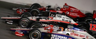 IndyCar Firestone and IndyCar continue partnership