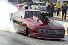 NHRA Pro Mod Saturday report