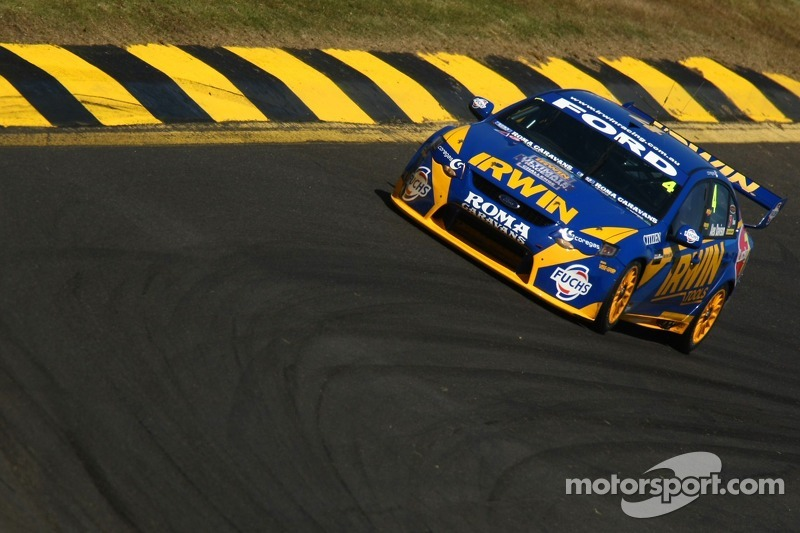 IRWIN Racing Adelaide preview