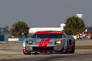 ALMS Robertson Racing race report