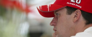 Pirelli's tyre wear defence 'a bluff' - Panis