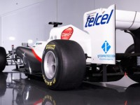 Sauber disqualified from Australian GP