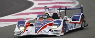 European Le Mans Honda Performance Development preview