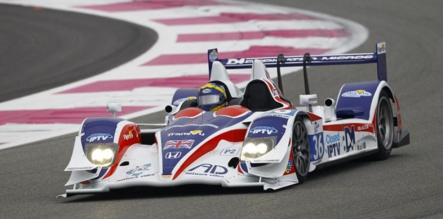 Honda Performance Development preview