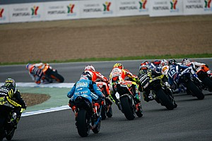 MotoGP Bridgestone Spansih GP Debreif