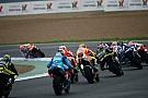 Bridgestone Spansih GP Debreif