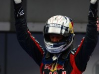 Red Bull Race Report