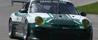 Grand-Am Magnus Racing race report