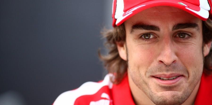 Montezemolo wants Alonso for PM, no job for Massa