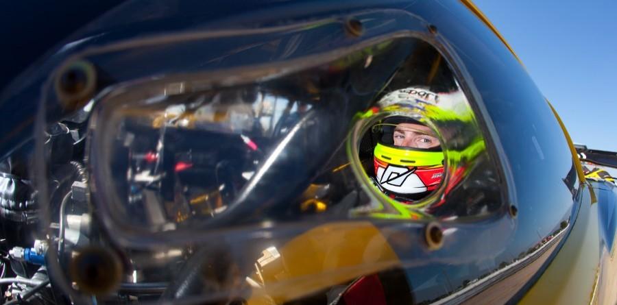 Corvette Racing Long Beach spotlight: Tommy Milner