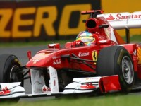 "Ferrari Preview - Alonso: ""The podium is our main target"