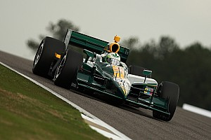 IndyCar KV Racing preview