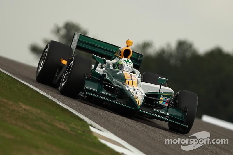 KV Racing preview