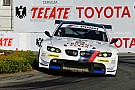 BMW Team RLL qualifying report