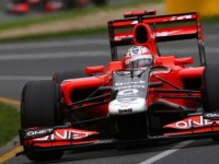 Marussia Virgin Qualifying Report