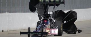 NHRA Al-Anabi Saturday report