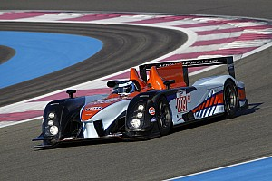 Le Mans Eurosport to broadcast Le Mans 24 Hours until 2013