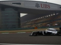 Cosworth Engineering Debrief: China