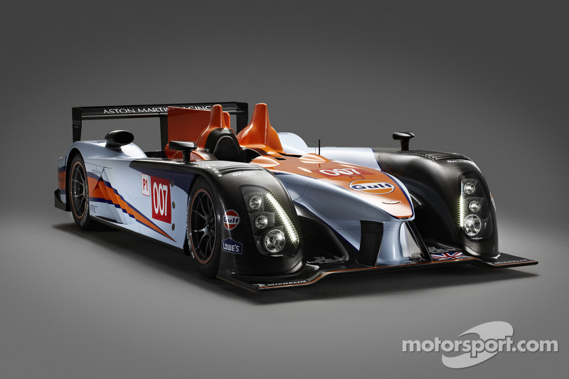 Andy Meyrick Le Mans Test Day Preview