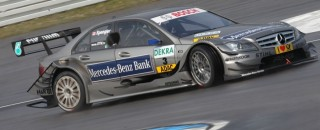 Spengler earns season opener pole in Hockenheim