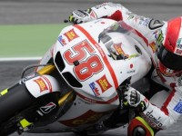 Gresini Racing Qualifying Report