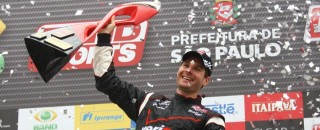 IndyCar Power Wins Sao Paulo, takes points lead