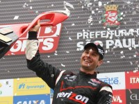 Power Wins Sao Paulo, takes points lead