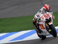 MotoGP Estoril Test Summary