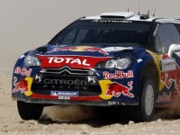 Citron Rally Italia Sardegna Preview