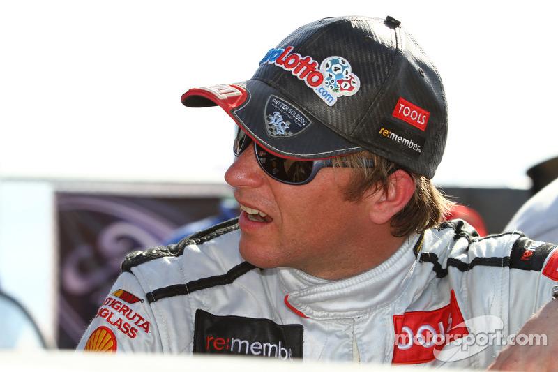 WRC Rally Italia Sardegna Shakedown Summary