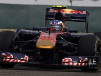 Ricciardo preparing for 2012 Toro Rosso debut - Tost