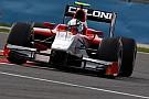 Scuderia Coloni Istanbul Race 1 Report