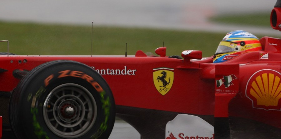 Vettel takes the win in action packed Turkish GP