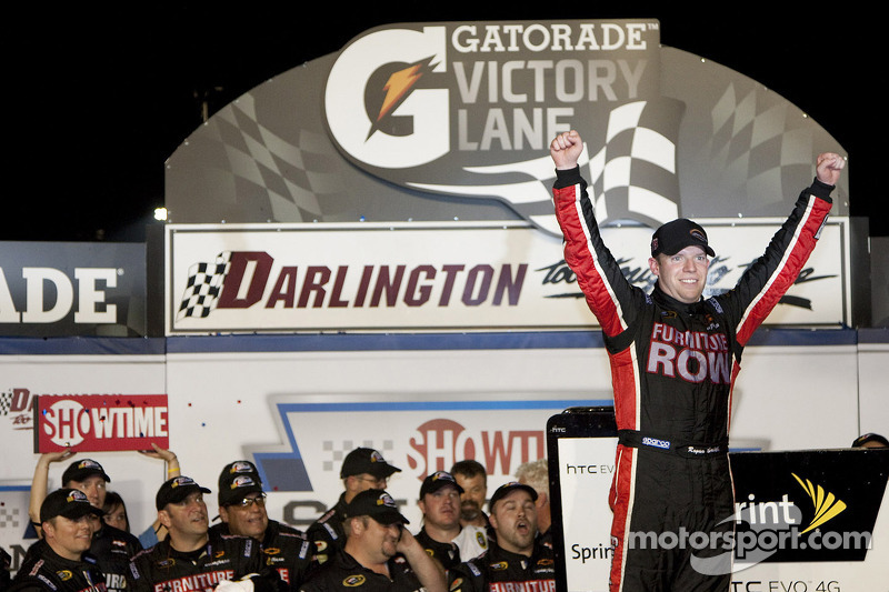 Team Chevy Darlington race notes, quotes