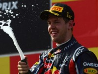 Red Bull wary but Vettel 'top of his game'
