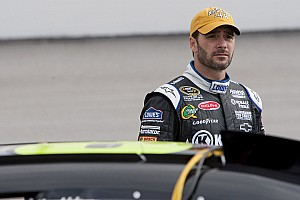 NASCAR Sprint Cup Jimmie Johnson Dover preview
