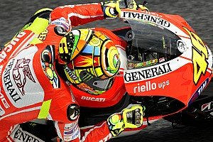 Ducati French GP Preview