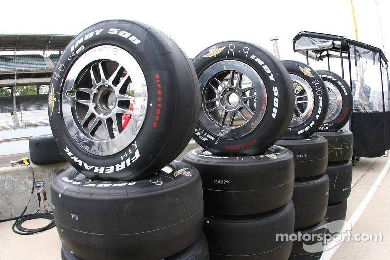 Firestone Indy 500 preview