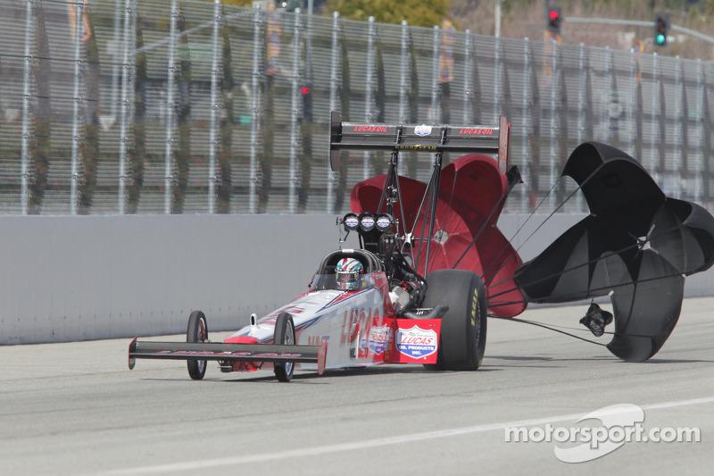 Lucas Oil Racing Atlanta Saturday report