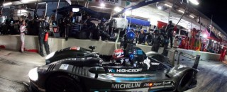 ALMS Highcroft Racing Bids Farewell To HPD With Thanks