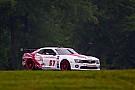 Stevenson Motorsports VIR race report
